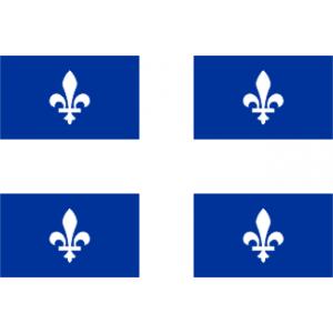 Lucie 57 ans et Serge 70 ans de Laval, au Québec, Canada